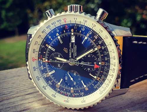 Assurez votre montre