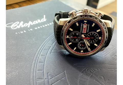 Le billet de : Baptiste - Chopard Mille Miglia Chronograph...